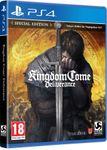 Video Game: Kingdom Come: Deliverance