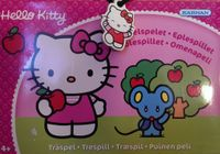 Board Game: Hello Kitty Äppelspelet