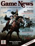 Issue: Game News (Issue 10 - Dec 1985)