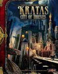 RPG Item: Kratas: City of Thieves (Third Edition)