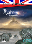 RPG Item: Cthulhu Britannica: Avalon: The County of Somerset