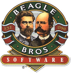 Video Game Publisher: Beagle Bros