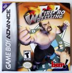Video Game: Fire Pro Wrestling (GB)
