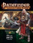 RPG Item: Pathfinder #130: City in the Lion's Eye
