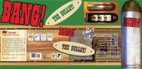 Board Game: BANG! The Bullet!