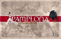 Board Game: Pamplona: Viva San Fermín!