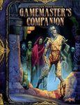 RPG Item: Earthdawn Gamemaster's Companion
