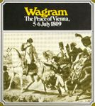 Board Game: Wagram: The Peace of Vienna, 5-6 July 1809