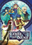 Board Game: Code of Nine