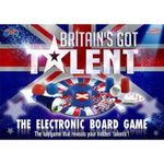 Board Game: Britain's Got Talent The Electronic Board Game