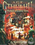 RPG Item: Age of Cthulhu 2: Madness in London Town