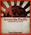 Board Game: Across the Pacific