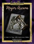 RPG Item: Major Arcana