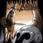Board Game: Arena: Sangue & Glória