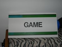 Board Game: The Generic Game