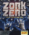 Video Game: Zork Zero: The Revenge of Megaboz