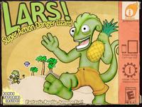 Video Game: Lars! Super Action Danger Lizard