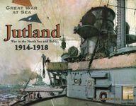 Board Game: Great War at Sea: Jutland
