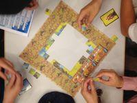 Board Game: 4 Gods