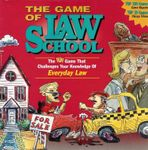 Board Game: The Game of Law School
