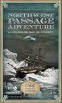 Board Game: Northwest Passage Adventure