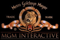Video Game Publisher: MGM Interactive