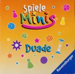 Board Game: Ravensburger Spiele Minis: Duade