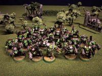 Board Game: Warhammer 40,000