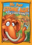 Board Game: My First Stone Age: The Card Game