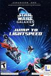 Video Game: Star Wars Galaxies: Jump to Lightspeed