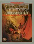 RPG Item: Undermountain: Maddgoth's Castle