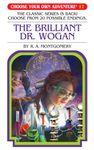 RPG Item: The Brilliant Dr. Wogan