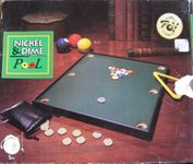 Board Game: Nickel & Dime Pool