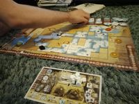 Board Game: Expedition: Northwest Passage