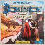 Board Game: Dominion: Die Intrige – Erweiterung