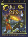 RPG Item: GURPS Celtic Myth
