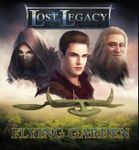 Board Game: Lost Legacy: Flying Garden