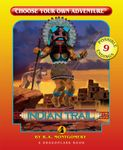 RPG Item: Indian Trail