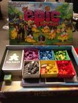 Board Game: Tiny Epic Dinosaurs