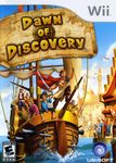 Video Game: Dawn of Discovery