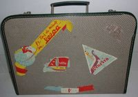 Board Game: Tour du Monde en Vespa