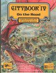 RPG Item: Citybook IV: On the Road