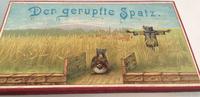 Board Game: Der gerupfte Spatz
