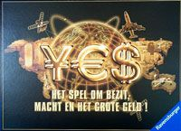 Board Game: ¥€$ (YES)
