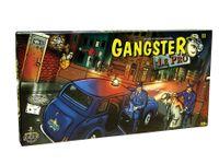 Board Game: Gangster II: Le Pro