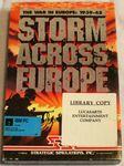 Video Game: Storm Across Europe