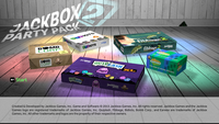 Video Game: The Jackbox Party Pack 2