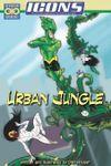RPG Item: Urban Jungle
