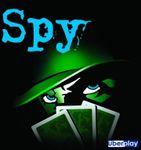Board Game: Spy