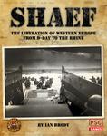 Board Game: SHAEF